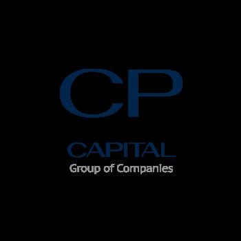 Логотип CP Capital