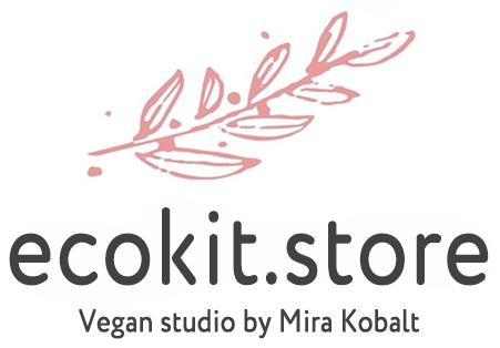 ECOkit.by { vegan lowwaste studio