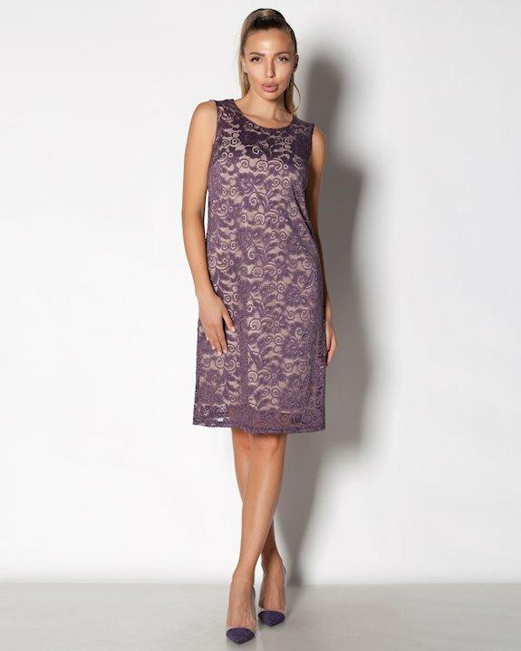 официални рокли от дантела и висококачествени материи, произведени от Ефреа България в Русе.