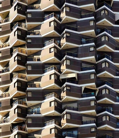 Architecture_View instagram account