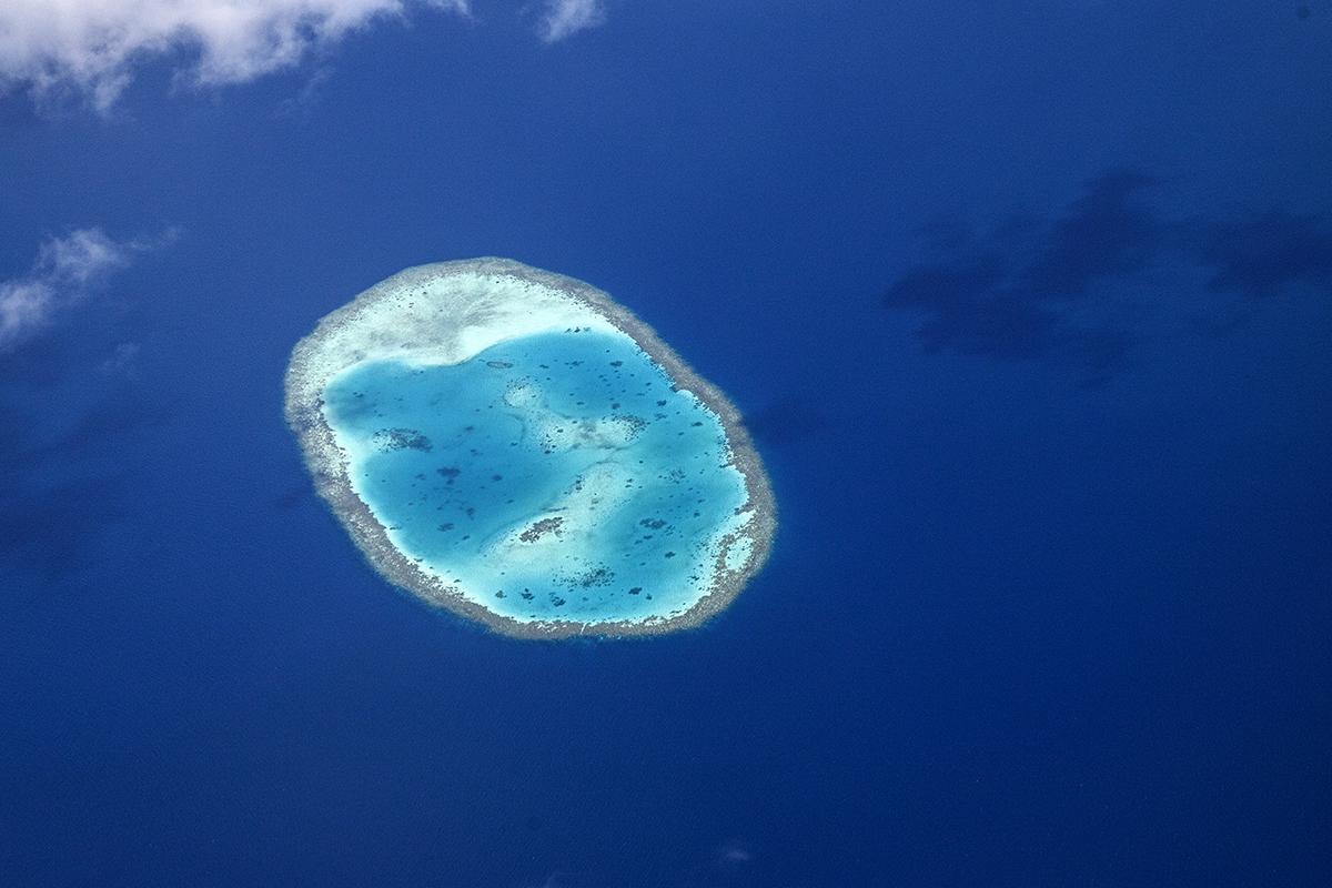 мальдивы с знакомство островами