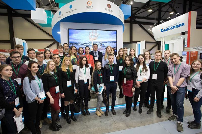 IPhEB Russia yarmarka vakansii