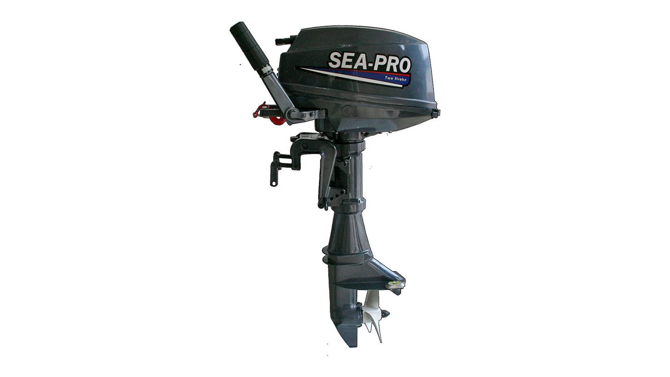 Sea-Pro T 9.8S 9.8 л.с.