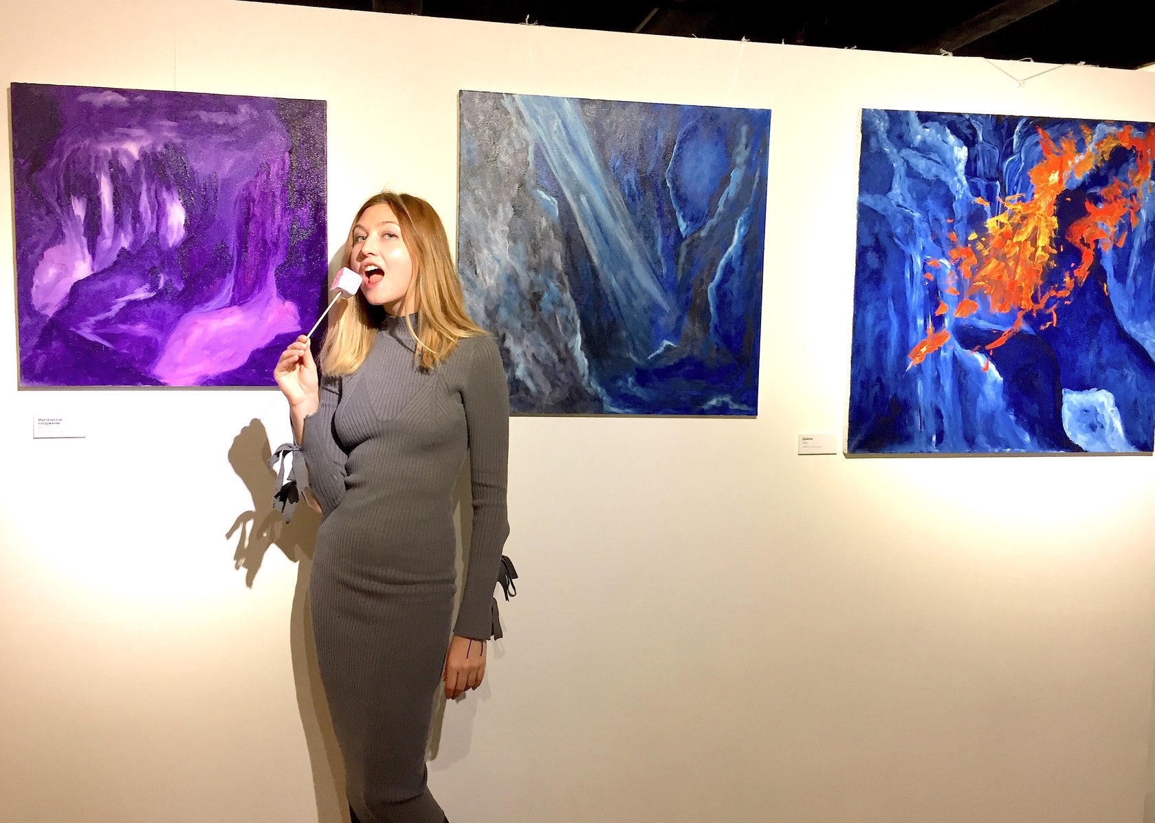 Opportunities kehler liddell gallery