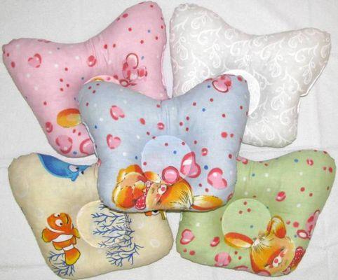 подушка для детей картинки
