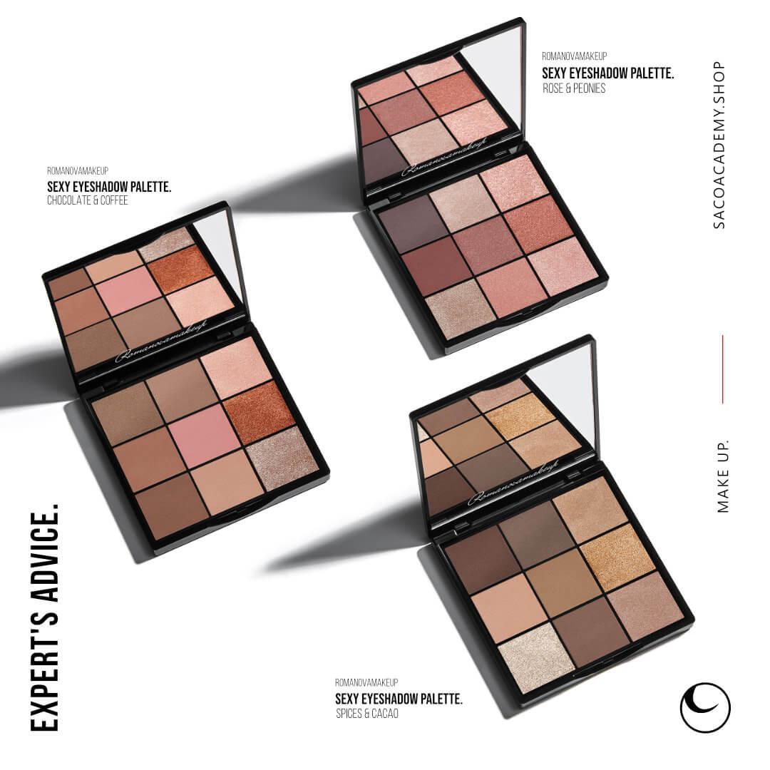 Sexy Eyeshadow Palette