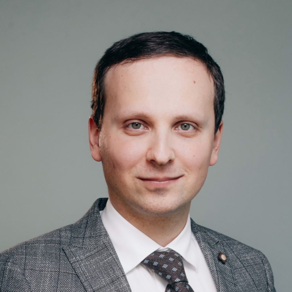 Andrei Vashkevich, Advocate, Managing Partner at Lex Torre Law Office