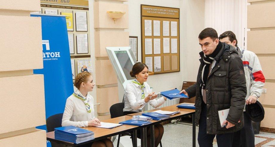 Из 214 тыс. российских владельцев большегрузов, участвовавших в системе «Платон» в 2016 году, заявления о налоговом вычете подали 35 тыс. (фото: РТИТС)