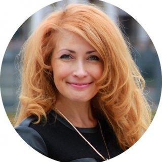 Елена Грабарь. Руководитель Академии ментальной эволюции человека. Бизнес-тренер, практический психолог, коуч.