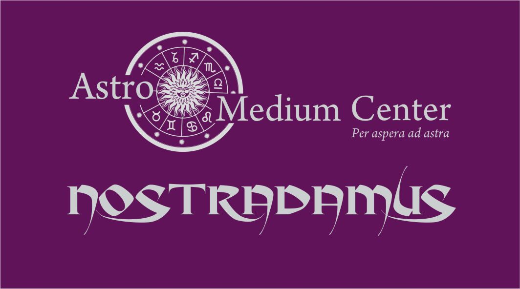 Astro Medium Center Nostradamus