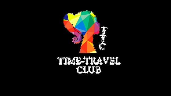 TIME-TRAVEL-CLUB