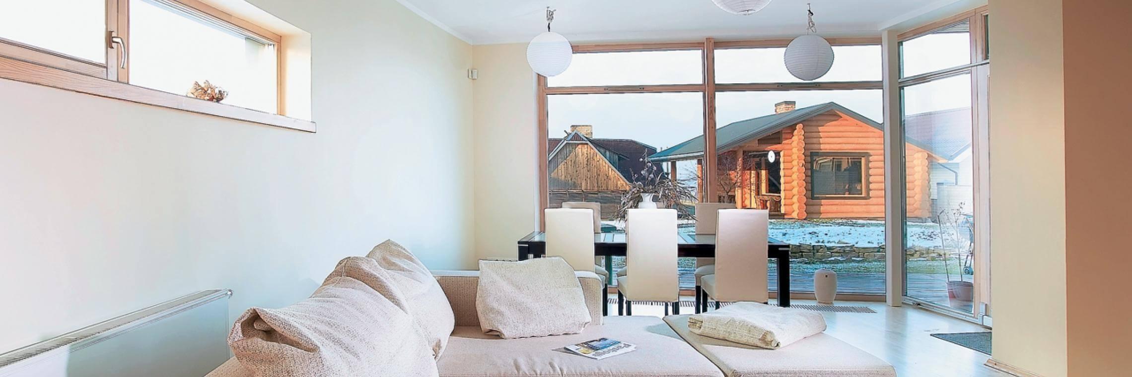 Эко-ремонт квартиры или дома
