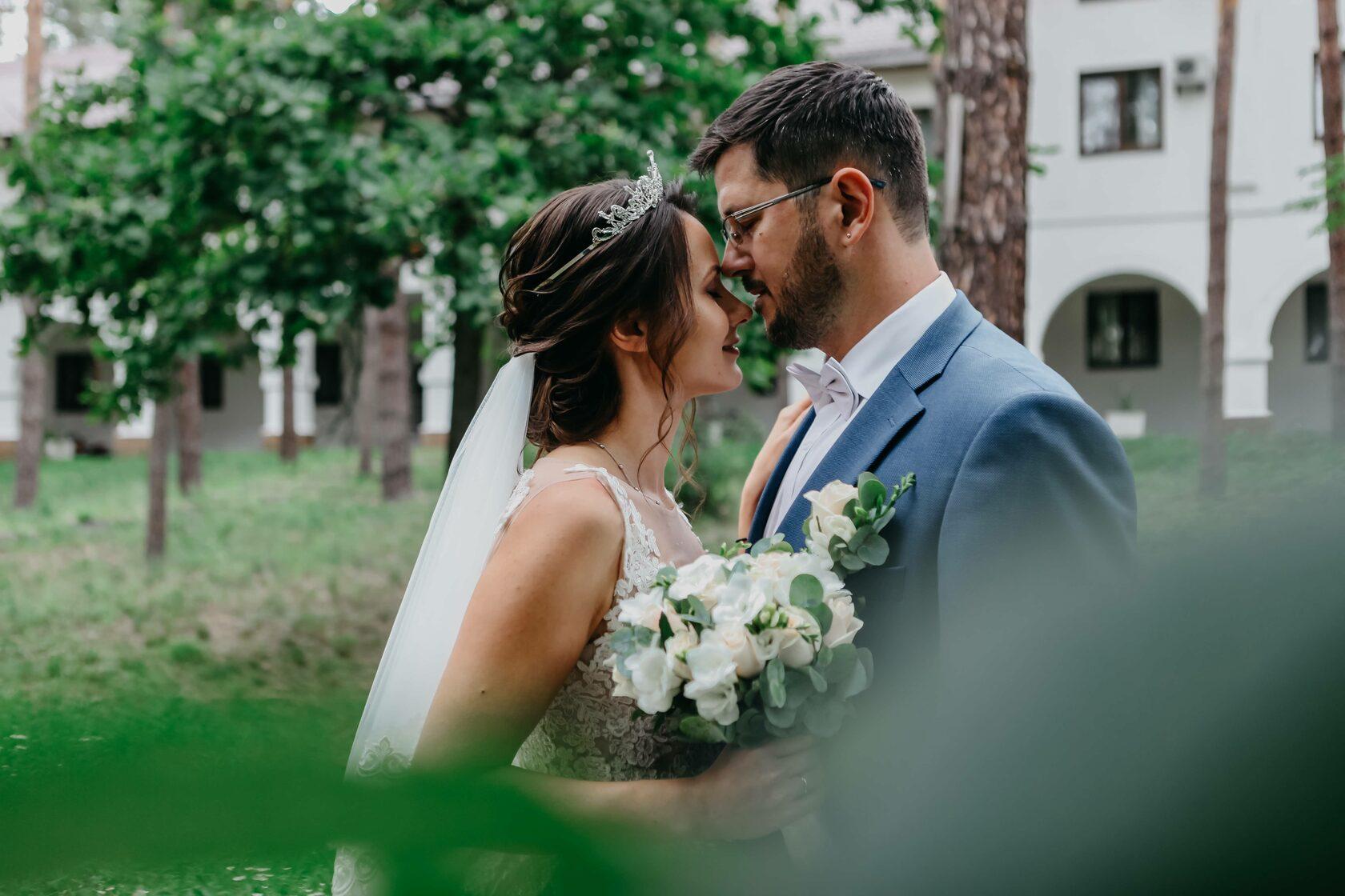 цена фотографа на свадьбу в Киеве