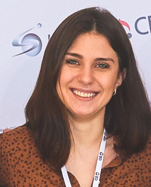 Алиса Емельянова