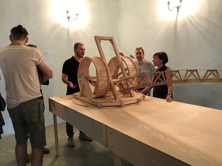 Микита Шаленний: Завдання віртуальної реальності - створювати інший вимір. 1