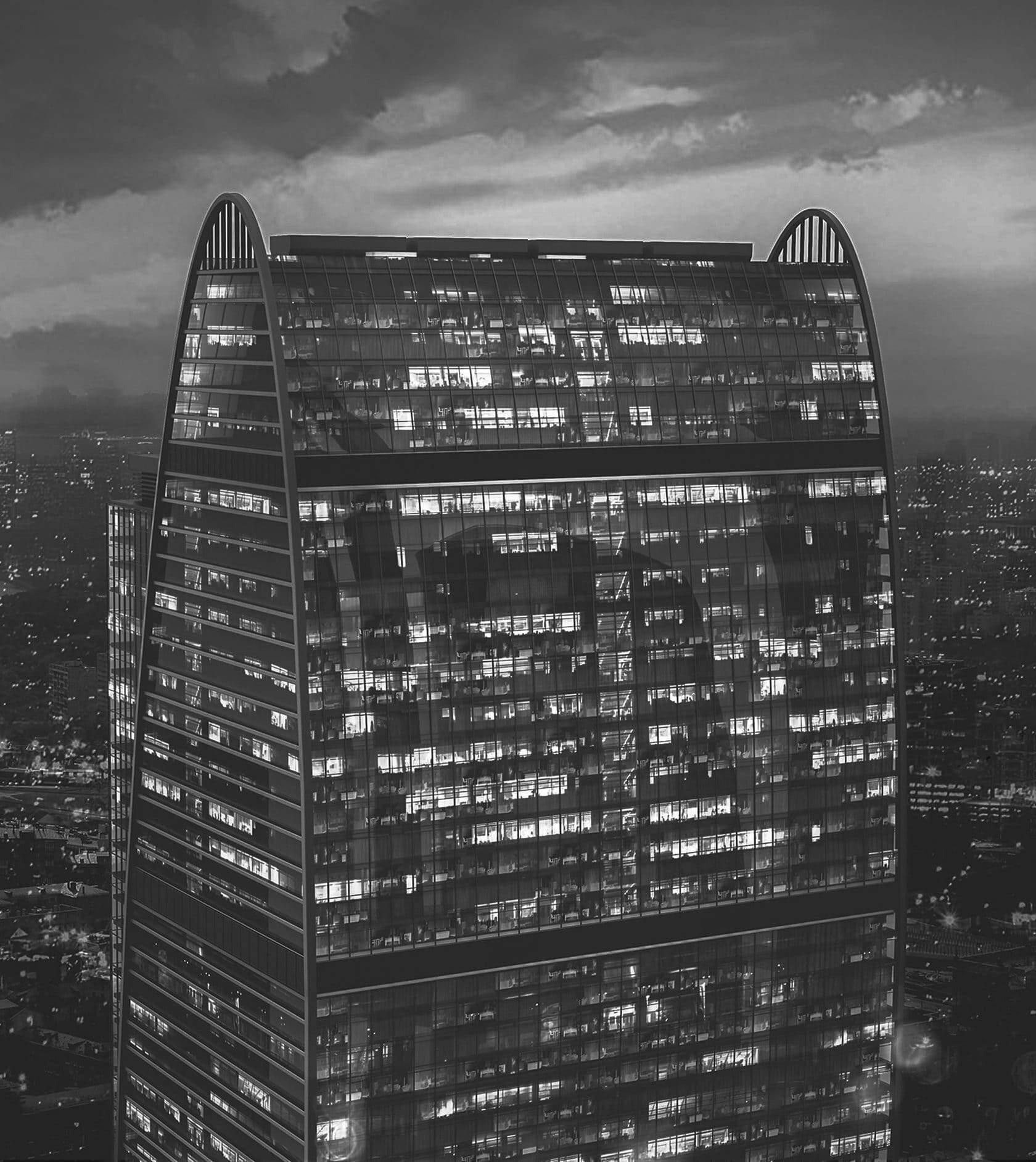 Башня Импреия