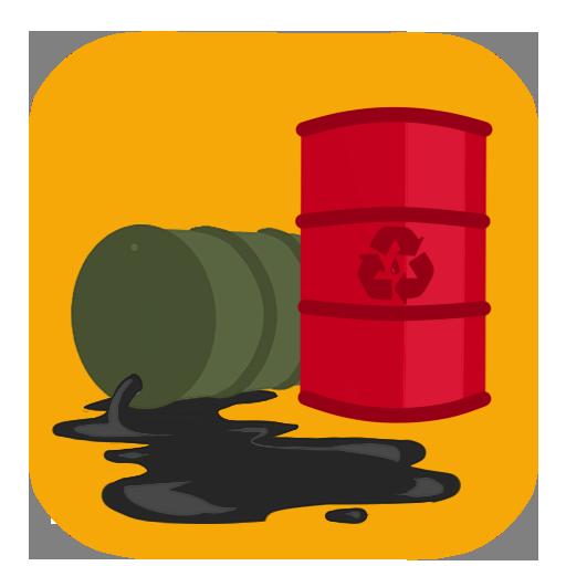 Нефтяные отходы