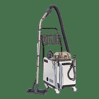 Паровой пылесос для химчистки мягкой мебели