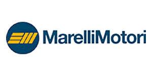 Логотип MarelliMotori
