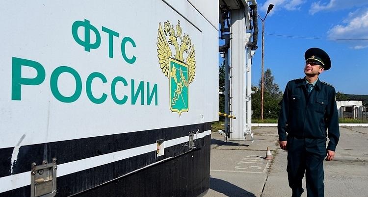 Президент России утвердил право сотрудников ФТС на самостоятельный досмотр автомобилей массой более 3,5 т (фото: Счетная палата РФ)