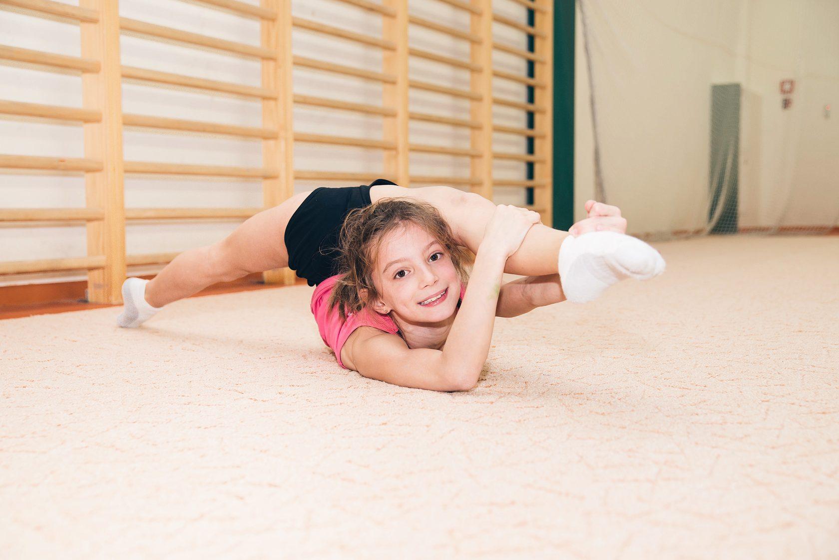 итоге фото гимнасток в домашних условиях клубники сорта