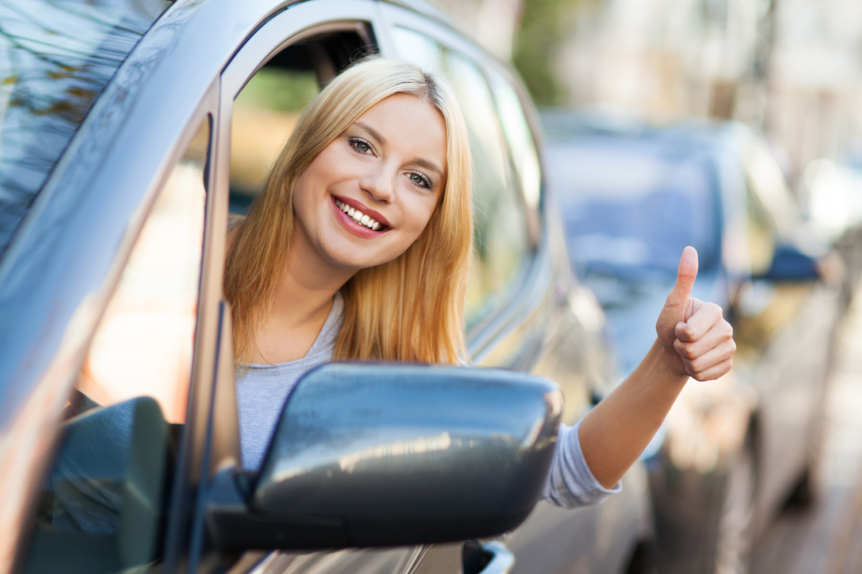 Рамки, картинки начинающему водителю девушке
