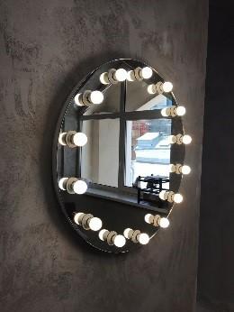 Настенные гримерные зеркала
