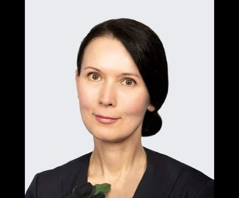 Olga SHEVELEVA