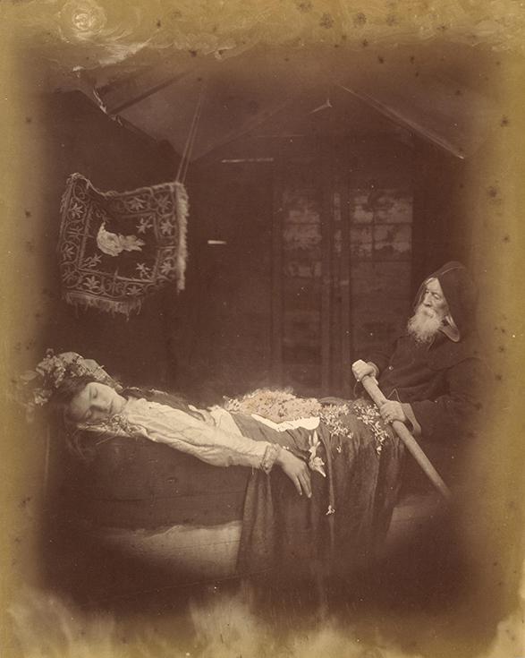 Камерон «Смерть Элейн»