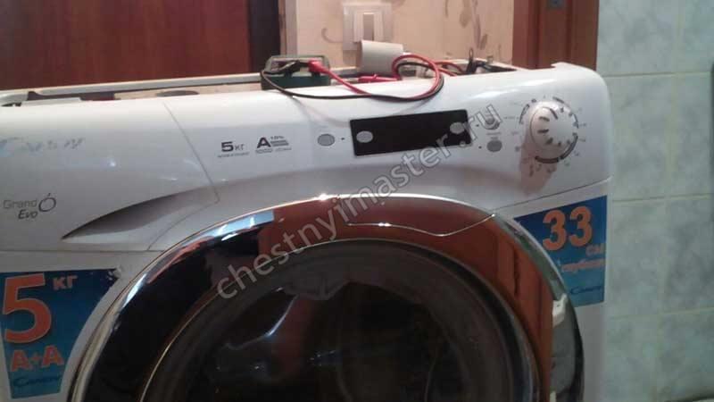 Ремонт стиральных машин Канди в Батайске