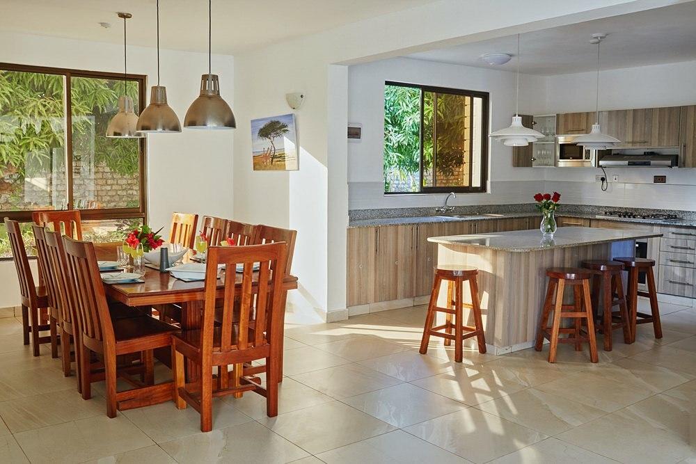 The Most Amazing Kikambala Family friendly Vacation House in Kenya Coast.