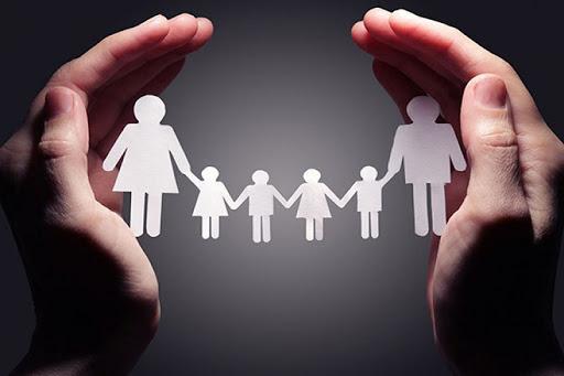 Все о государственной социальной помощи малообеспеченным семьям