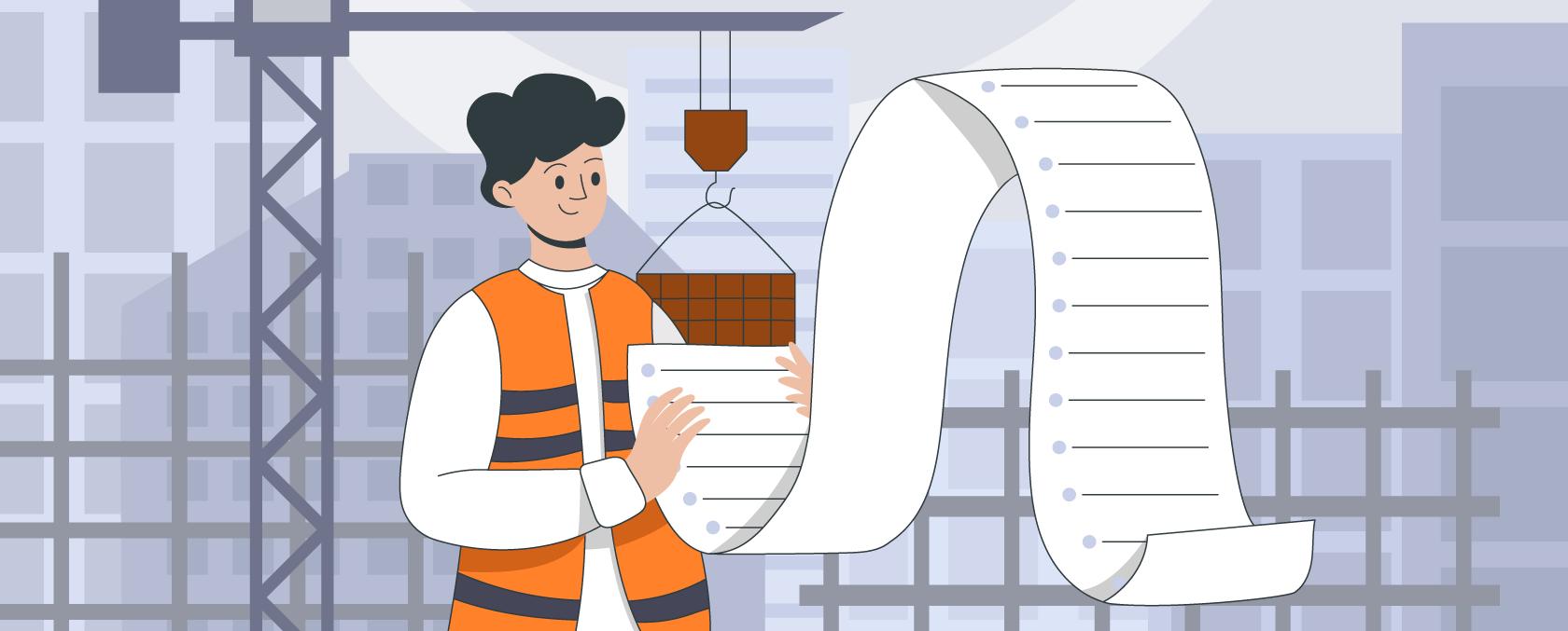 Проект о расширении переченя случаев, при которых для капстроительства не требуется подготовка документации