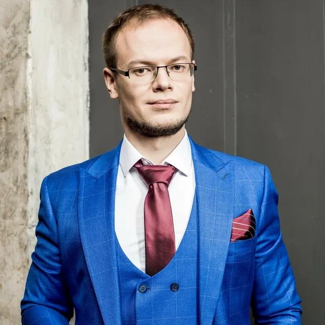 Никита Прохоров Прохоров