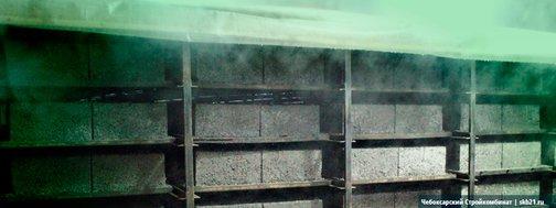 Пропарка бетона купить бетон марки 200 в новосибирске