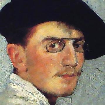 Лев Бакст (1866–1924)