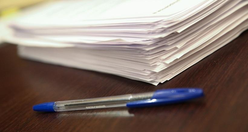 Непосредственная выдача разрешений по-прежнему будет осуществляться на бумажных носителях через окна МФЦ (фото: портал правительства Московской области)