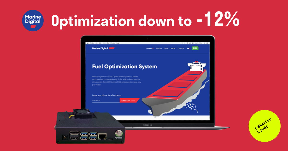 Fuel Optimization System