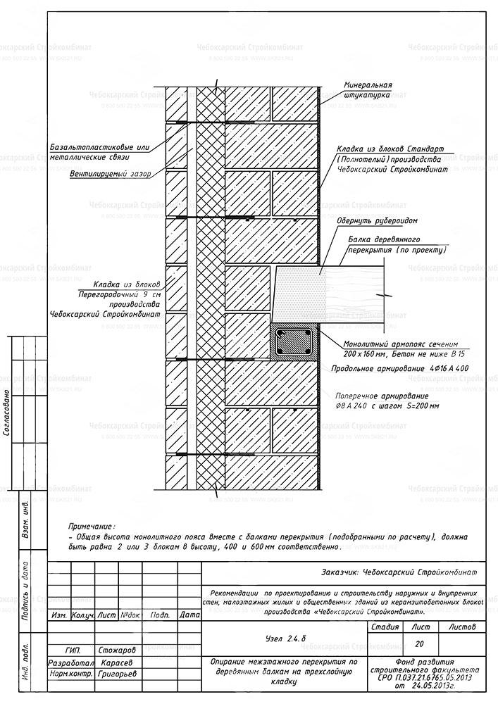 Керамзитобетон схема бетон спб купить
