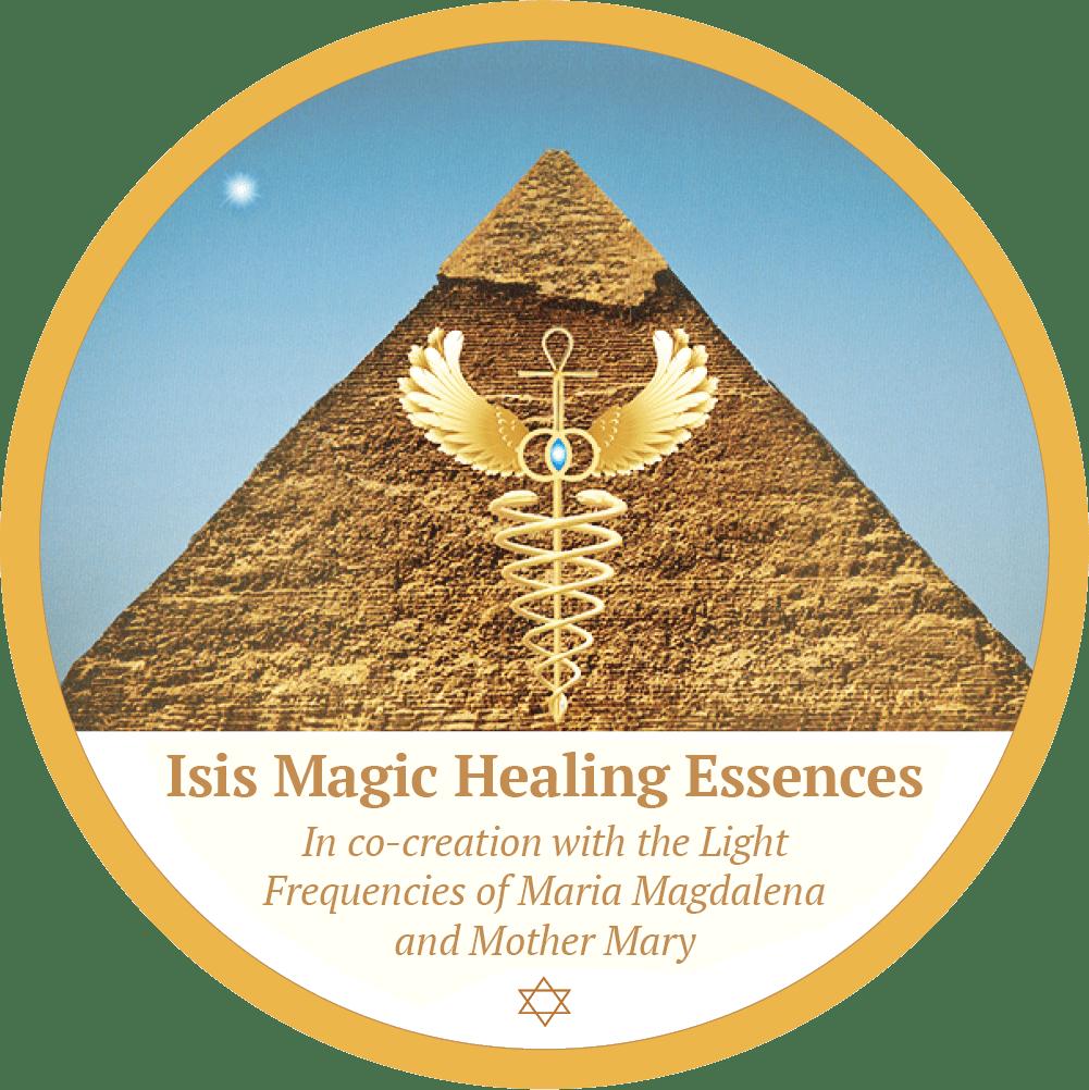 Isis Magic Healing Essences