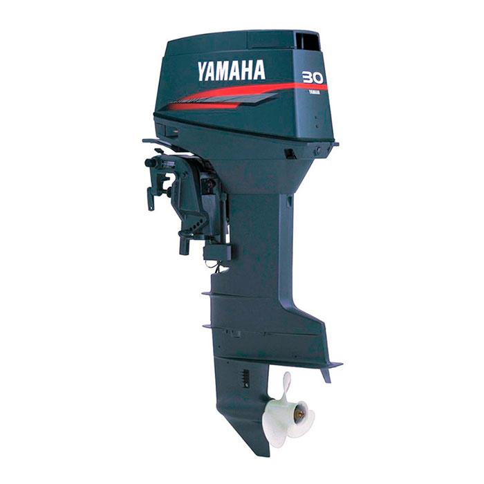 Купить Yamaha 30DMHOL