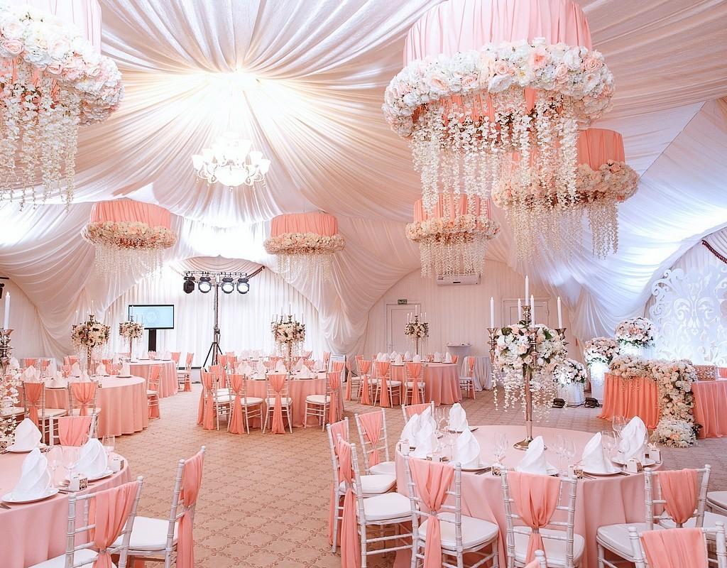 Свадебный зал картинки фото