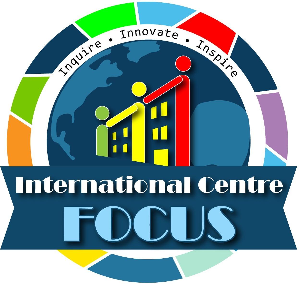 "International centre ""FOCUS"""