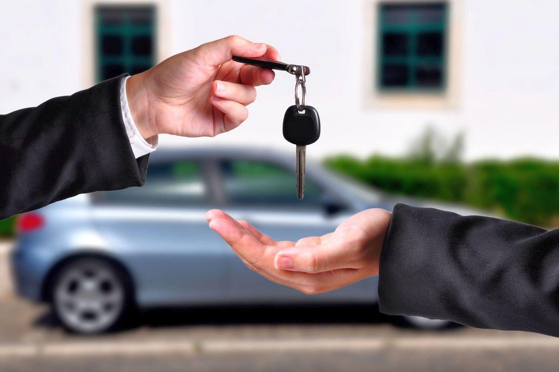 Придбання автомобіля за довіреністю – безпечно чи ні?