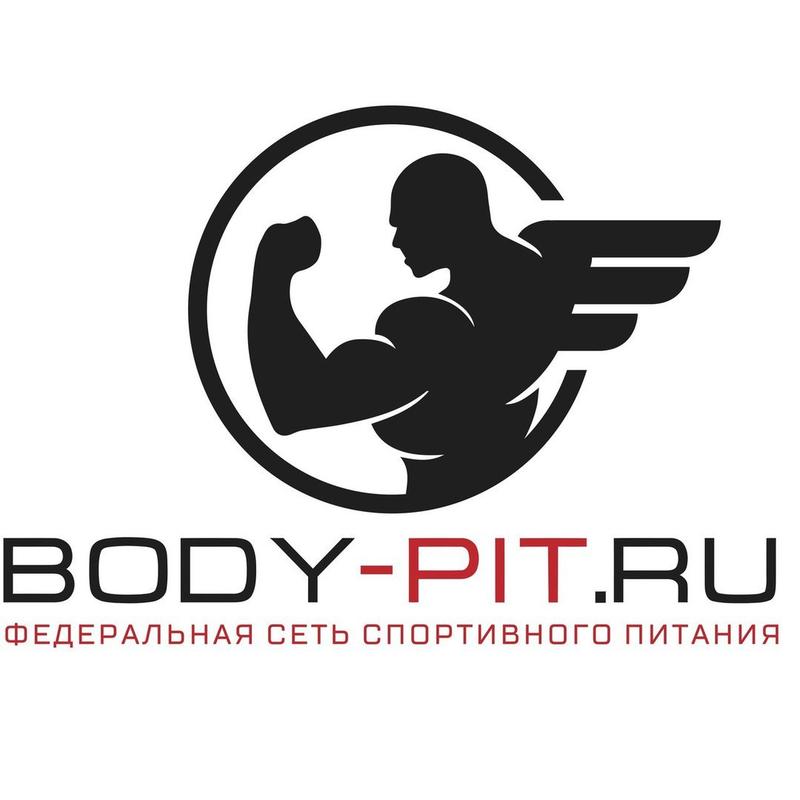 федеральная сеть спортивного питания Body-Pit.ru