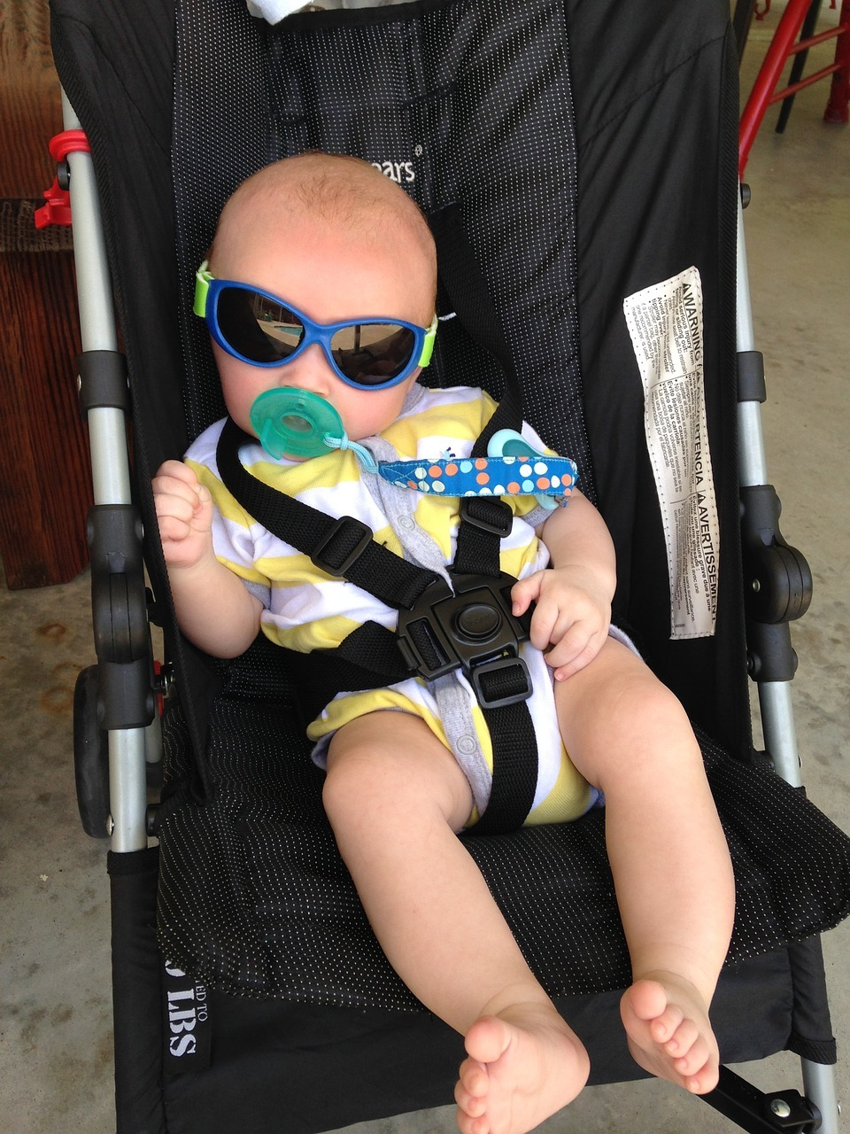 Top Qualities to Look For in a Baby Stroller