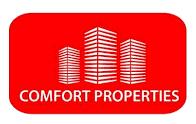 COMFORT PROPERTIES - Управління нерухомістю