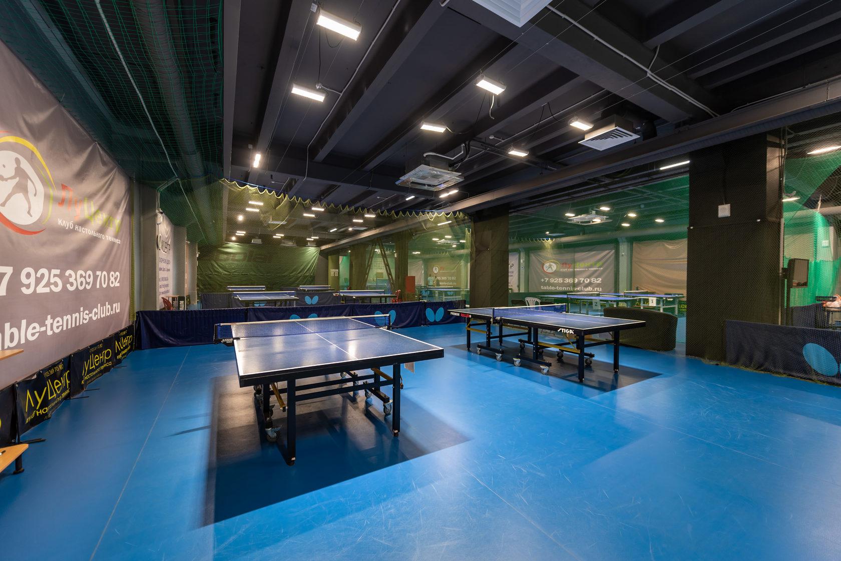 В настольный теннис клубы в москве ночные клуб амур