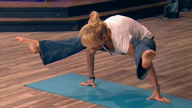 Классическая йога Киев