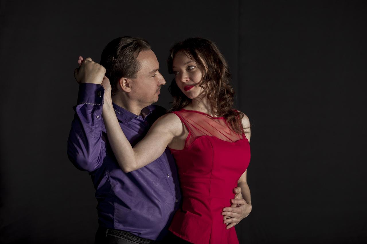 Школа танго «Tango Bravo»